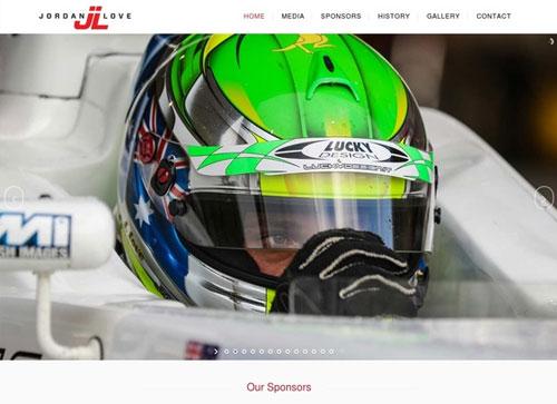 Another Win As Jordan Love Racing Retains Slinky Group