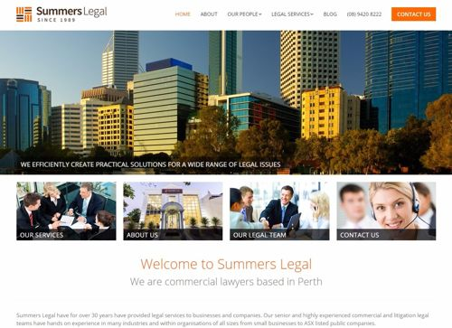 Slinky Takes Over Top Law Firms Digital Account